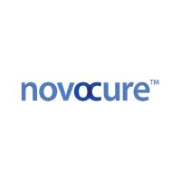 Novocure logo