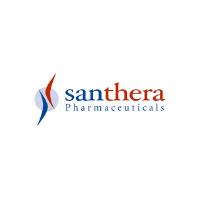 Santhera logo